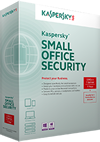 Kaspersky Small Office box
